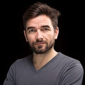 Profilbild von David Kucher