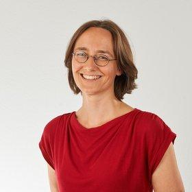 Profilbild von Sandra Roth