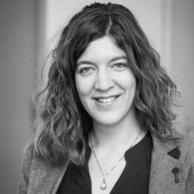 Profilbild von Ursula Zeugin