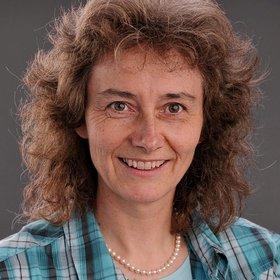 Foto von Irène Rösch Zwick
