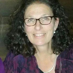 Profilbild von Gabriela Dreier