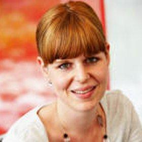 Foto von Janine Rüegg-Geissbühler