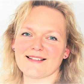 Profilbild von KI-WELL Cornelia Maeder