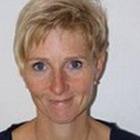 Profilbild von Nicole Rissi