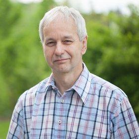 Profilbild von René Elger