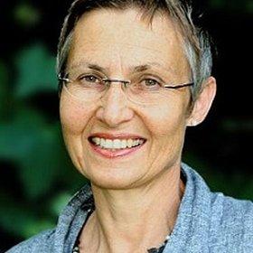 Profilbild von Ursula Gubler-Lanz