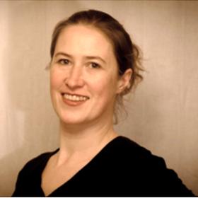 Profilbild von Angela Homeyer
