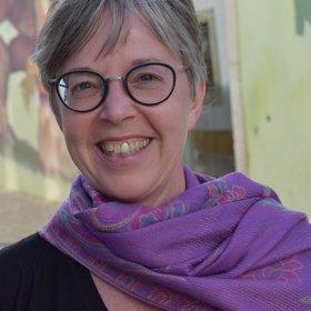 Profilbild von Gertrud Keller