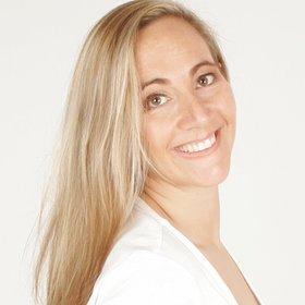 Profilbild von Corina Knill