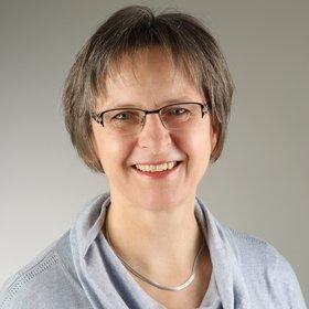 Profilbild von Cornelia Imboden