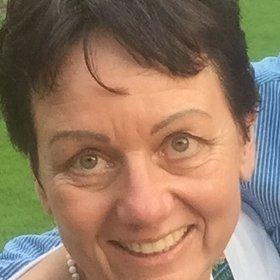 Profilbild von Thea Piller