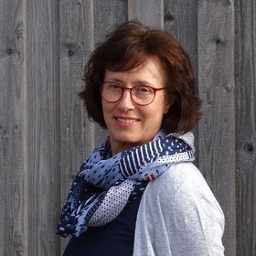 Profilbild von Brigitta Ploke