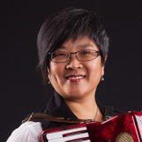 Profilbild von Hsing-Chuen Schmuziger-Chen