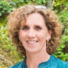 Profilbild von Astrid Wettstein