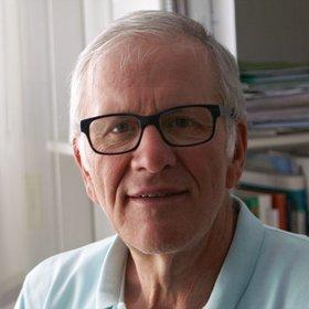 Profilbild von Kurt Henzer