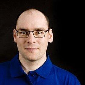 Profilbild von Rolf Hunziker