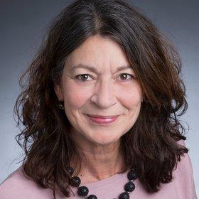 Profilbild von Sandra Schindler