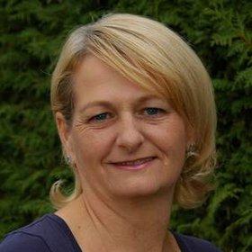 Profilbild von Jolanda Baldachin