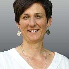 Profilbild von Monika Kurz