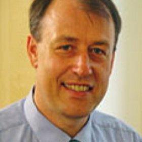Foto von Dr. med. Manfred  Hösle