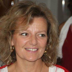 Profilbild von Angela Meylan