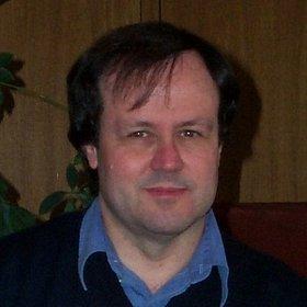 Foto von Dr. med. Ernst Aeschbach