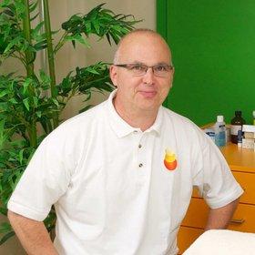 Profilbild von Thomas Bischof