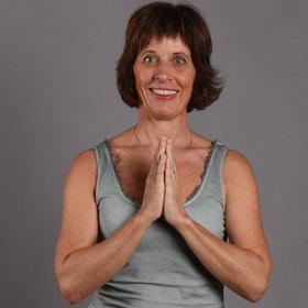 Profilbild von Eva-Lena Kost Fehlmann