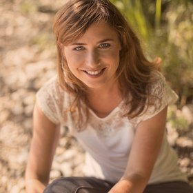Profilbild von Christine Stieger