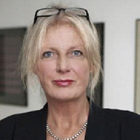 Foto von Dr. med. Monika Kirsten-Krüger
