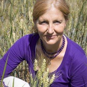 Profilbild von Ulla Baumann