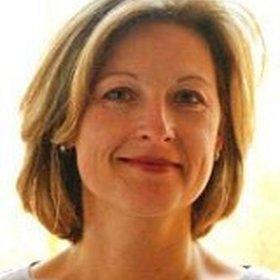 Profilbild von Sabine Waldispühl