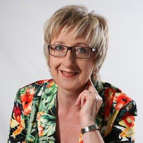 Profilbild von Hildegard Rothmund