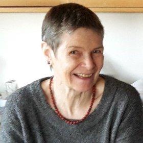 Foto von lic. phil. Elisabeth Gurtner Häubi