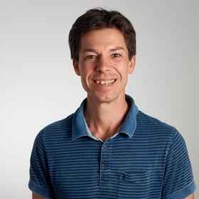 Profilbild von François Leimgruber