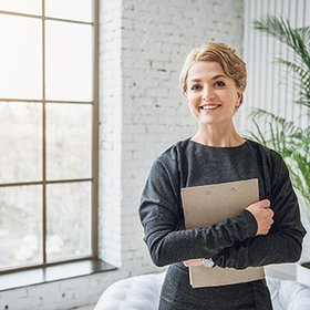 Profilbild von Jane Smith