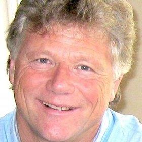 Profilbild von Dr. med. Eric Thomann