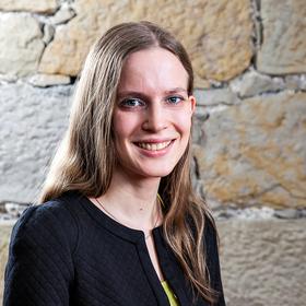 Profilbild von Nina Vöhringer