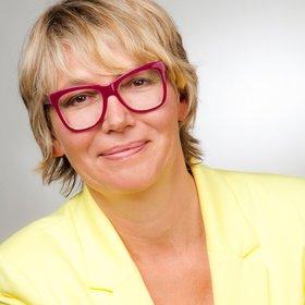 Profilbild von Jacqueline Soffner
