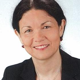 Profilbild von lic. phil. Joanna Hain-Prawdzic