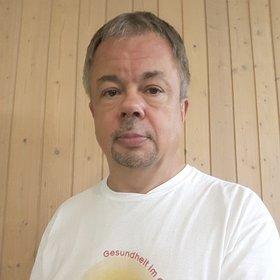 Profilbild von Rolf Hess