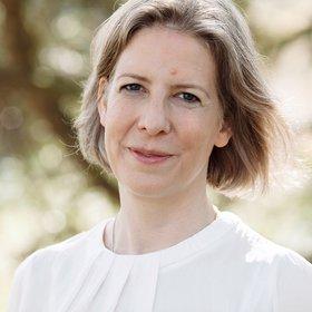 Profilbild von Sophie Waeber