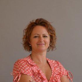 Profilbild von Irina Katinka Horvath