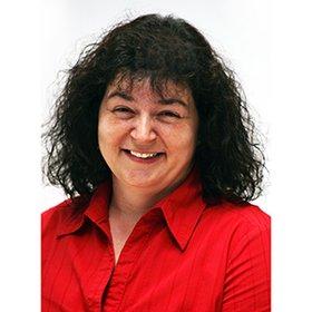 Profilbild von Jacqueline Boos
